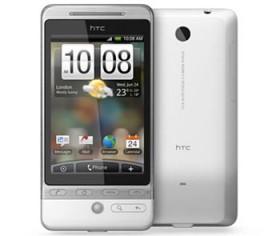 HTC HERO بطل جديد لمنافسة الأيفون