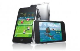 نظام الآي-فون و سوق الألعاب المحمولة