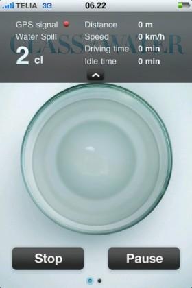 برنامج كوب من الماء من شركة تويوتا