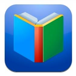 برنامج كتب جوجل في متجر البرامج