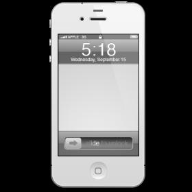 هل فقدت الأمل في الأي-فون 4 الأبيض؟ لا تفقد الأمل