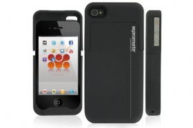 غطاء جديد للآي-فون 4 من شركة بروميت