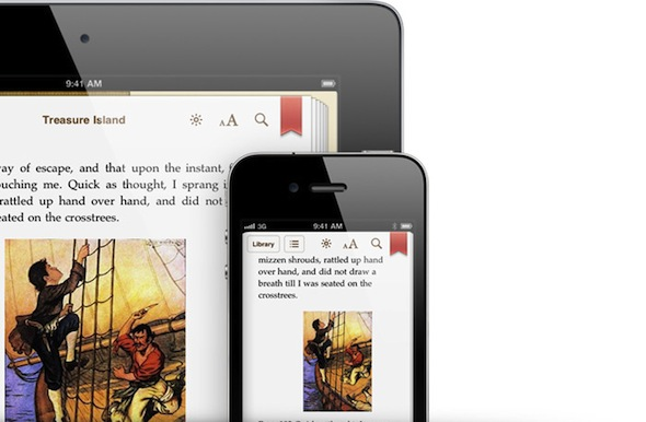 itunes add pdf to ibooks