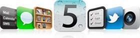 مميزات iOS 5 – ميزة برنامج الرسائل