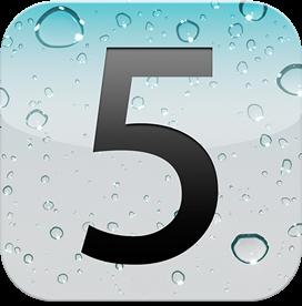 مميزات iOS 5 – تحميل البرامج والتقاط الصور بزر السماعة وشكل جديد للتقويم