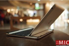 إكسسوار للآي-باد 2 يحوله إلى جهاز MacBook Air