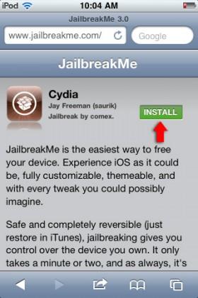 أبل على وشك ترقيع ثغرة PDF التي تم استخدامها في عمل JailbreakMe