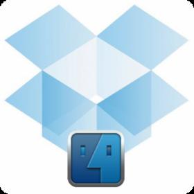 الآن DropBox و iFile يدعم بعضهما البعض