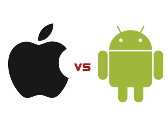 السبب وراء تحوّل المُستخدمين من نظام Android إلى iOS (والعكس) AndroidVsApple.jpg?x
