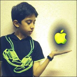 تركي 12 عام – يشرح كيفية إضافة اوامر صوتية لخاصية التحكم الصوتي عن طريق سيديا