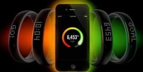 راقب نشاطك اليومي واهزمه مع Nike+ FuelBand