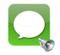 حل مشكلة تكرار صوت التنبيهات في iOS 5