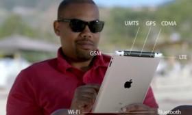 هل دعم تقنية الـ 4G في الآي-باد الجديد فعالة عالمياً؟