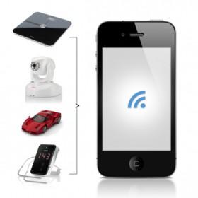 تطبيقات لملحقات الأي-فون والأي-باد