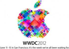 إعلان أبل عن مؤتمر WWDC 2012 من 11-15 يونيو