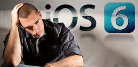 هل كان نظام iOS 6 مخيب للآمال؟