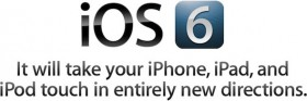 إحصاء لمعظم مزايا نظام iOS 6