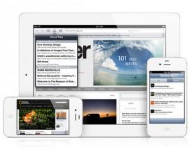 ما الجديد في متصفح سفاري في نظام iOS 6 ؟