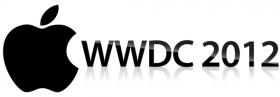 مؤتمر WWDC 12 بالأرقام والفيديو