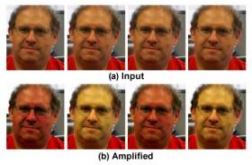 تقنية جديدة لتحليل الفيديو واستنباط أدق المؤشرات الحيوية