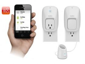 تحكم في عمل أجهزة منزلك عن بعد بواسطة WeMo