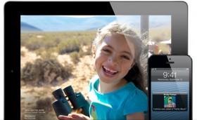 تعرف على ميزة مشاركة الصور في iOS 6