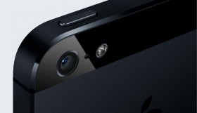 ما الجديد في كاميرا الآي فون 5؟