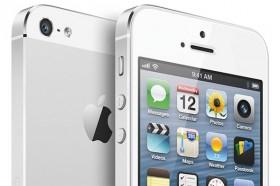 الآي فون 5 ودعم شبكات الجيل الرابع