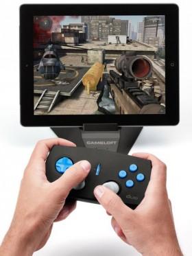 ملحق Duo Gamer للتحكم في الألعاب عن بعد