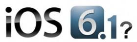 نظام iOS 6.1 إصلاحات وأمنيات