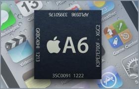 معلومات عن ARM ومعالج أبل A6