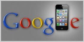 كيف تسعى جوجل السيطرة على الأي فون وكيف تحاول أبل منعها؟