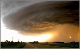 الاعصار ساندى، اختبار قاسٍ  فكيف أدت التكنولوجيا؟