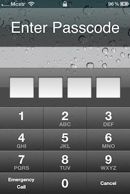ثغرة امنية جديدة في الآي-فون iOS 4.1