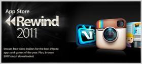 اختيارات أبل لأفضل تطبيقات 2011، الآي-فون والآي-بود