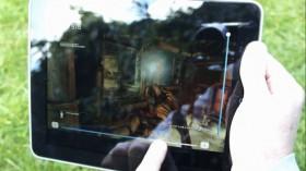 هل تقدم هذه التقنية حل لمشكلة رؤية شاشة الأجهزة في الشمس؟