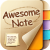 إحفظ ملاحظاتك و أفكارك مع برنامج Awesome Note فى متجر البرامج