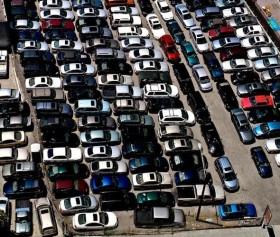 العثور علي سيارتك اولى التطبيقات التي تعتمد على تقنية البلوتوث 4