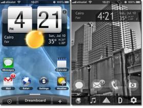 تطبيق DreamBoard من سيديا سيمكنك من تغيير واجهة جهازك بالكامل
