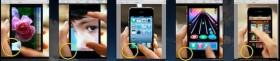 ستيف جوبز يقول: يجب ان تمسك آي-فون 4 بيمينك
