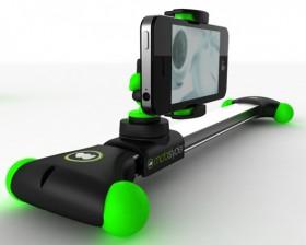 أداة ذكية للمساعدة في تصوير الفيديو الإحترافي بواسطة كاميرا الأي-فون