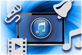 أساسيات التعامل مع الآي تيونز [4]: نقل الصوتيات، الصور، الفيديوهات إلى أجهزتك