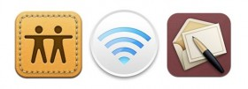 تطبيقات من أبل
