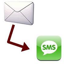 تقرير استلام الرسائل مع iPhoneDelivery فى سيديا