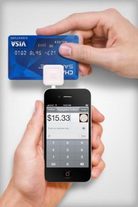 آي-فون البديل القادم لأنظمة البيع والشراء