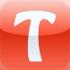 برنامج تانجو للمحادثة صوت وصورة في متجر البرامج