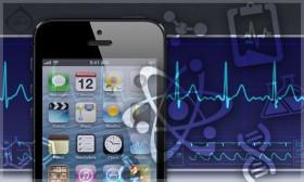 الأطباء يرون الآي فون منقذاً طبياً في المستقبل