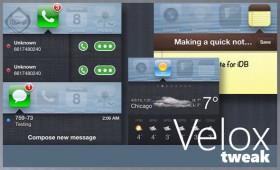 مفهوم جديد للتفاعل مع التطبيقات مع Velox