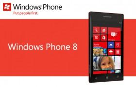 أنظمة التشغيل الذكية: [2] ويندوز فون 8