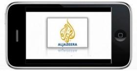 """قناة الجزيرة والآي-فون: """"أباطيل وأسمار""""!"""